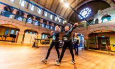 Vijfde editie Urban Trail Groningen een groot succes