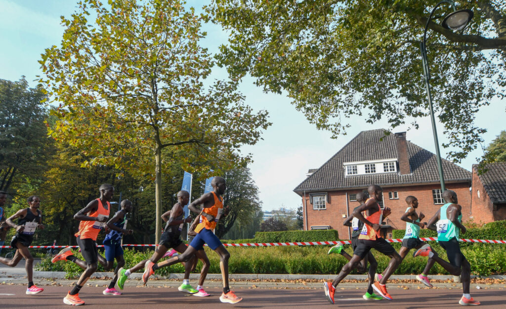 Kopgroep Marathon Eindhoven