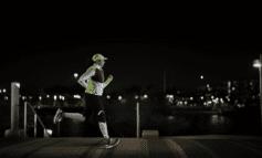 Lopen in het donker en toch net zo goed gezien worden als overdag, in de nieuwe Brooks Run Visible-collectie