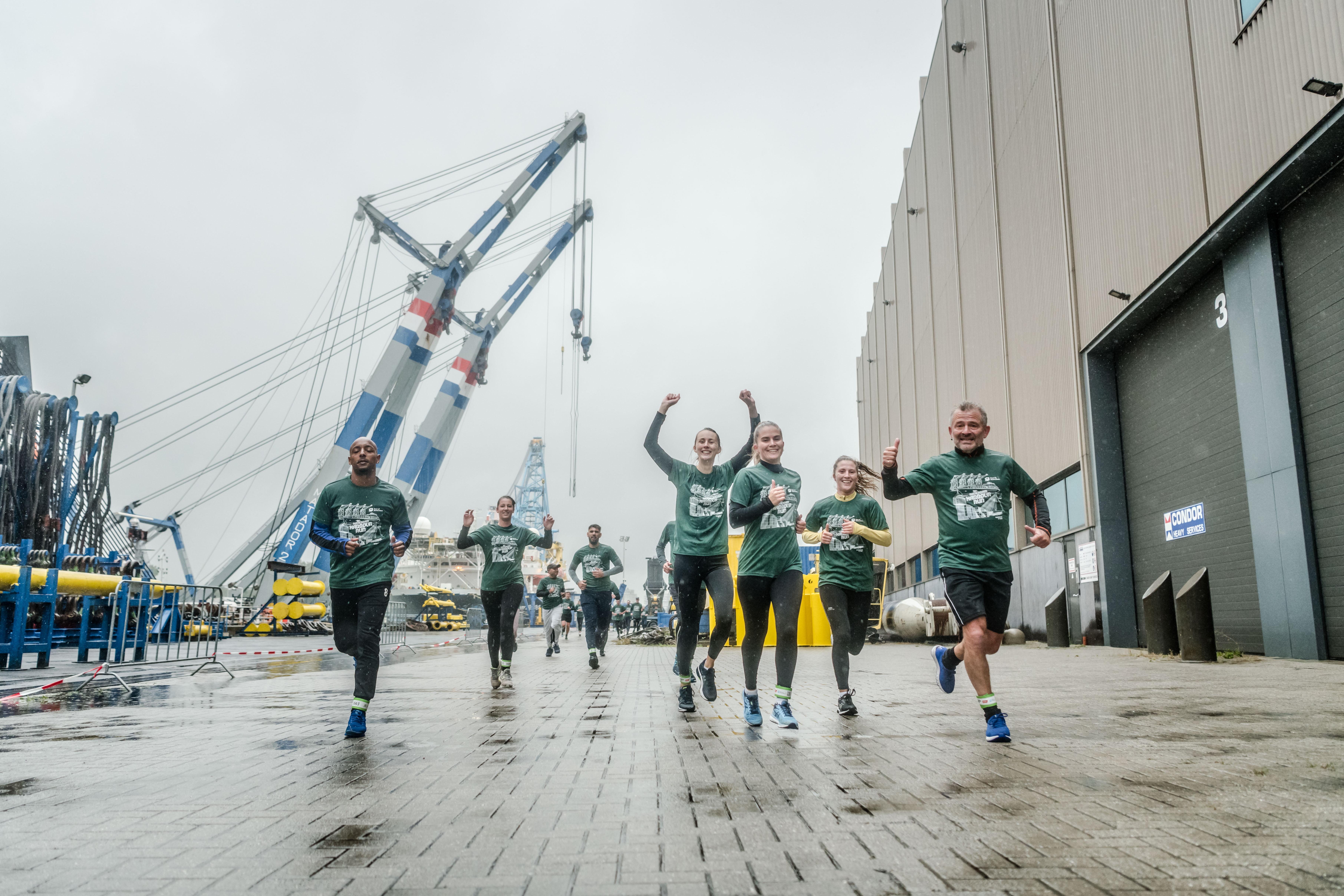 Harbour Run 2021