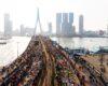 Jubileum Marathon Rotterdam telt veel toppers met een grenzeloze ambitie