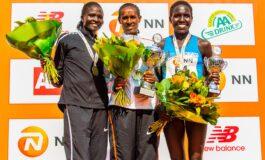 Ook vrouwenrace belooft spanning en snelle tijden bij 40ste Marathon Rotterdam